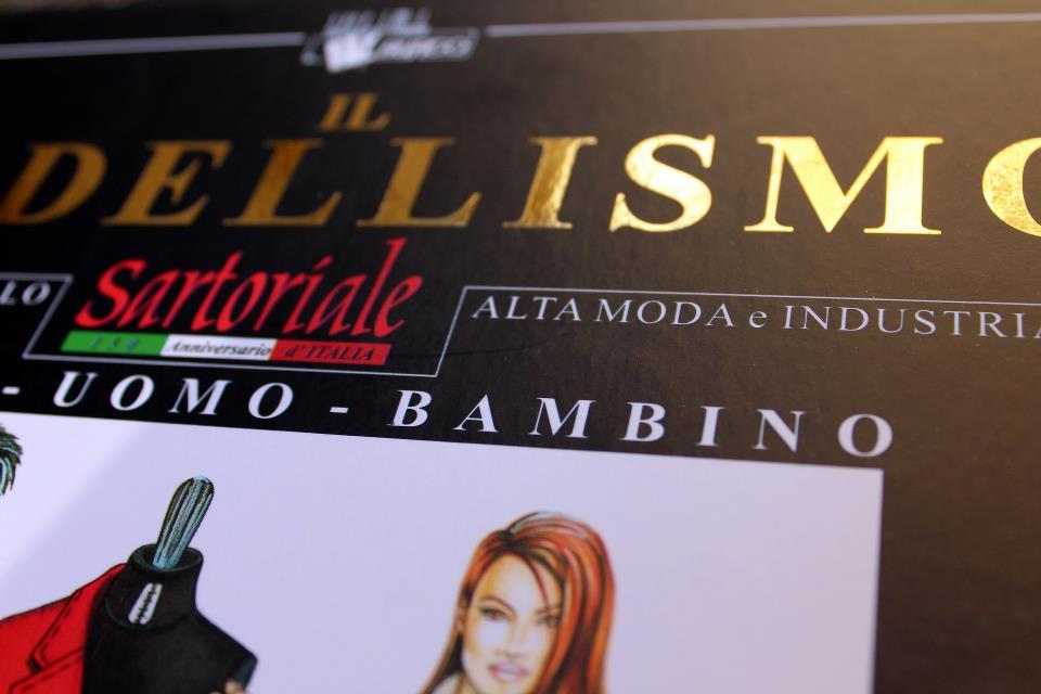 Metodo didattico libri di moda e aule didattiche for Il modellismo burgo