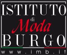 logo istituto di moda burgo
