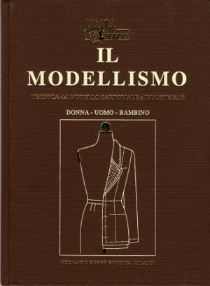 1992, First edition of IL MODELLISMO