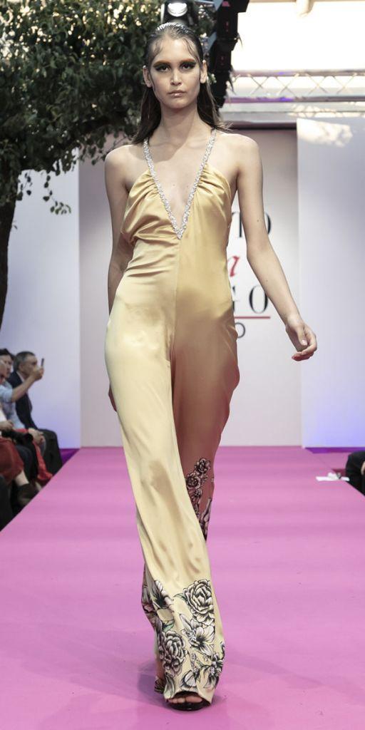 Annabel Okwilague Fashion Show 2019