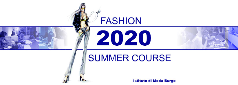 fashion summer course 2020