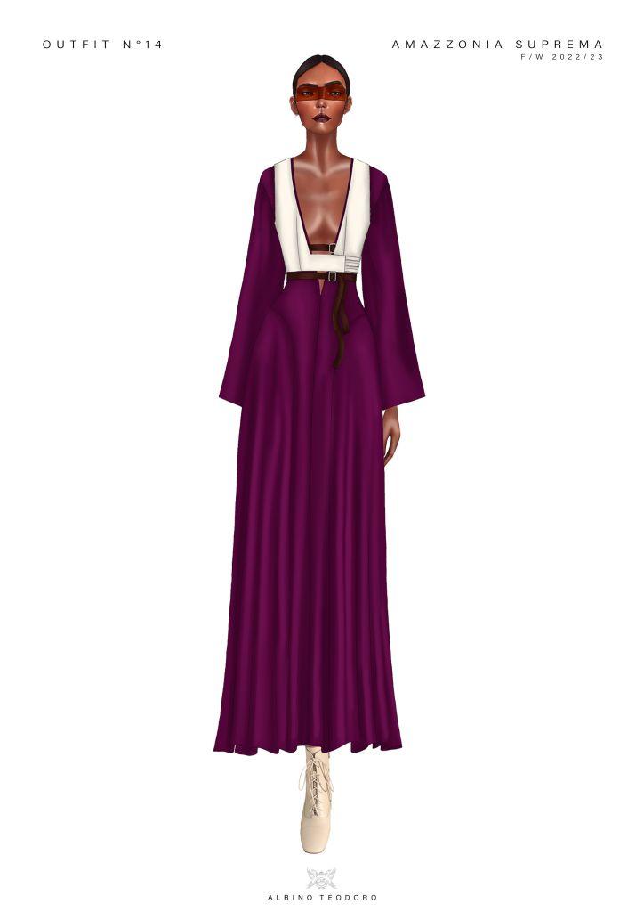 Outfit - Ilaria Guida